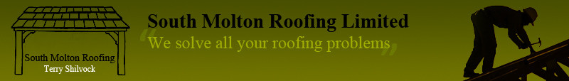 South Molton Roofing Limited-Roofing Services and Green Energy Sources including Solar Panels and Wind Turbines-South Molton, Devon UK